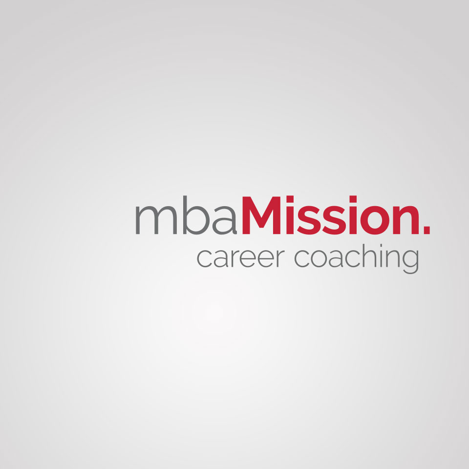 mbaMission Career Coaching - Identity