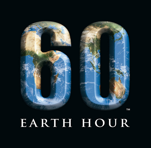 Earth Hour: Vote Earth