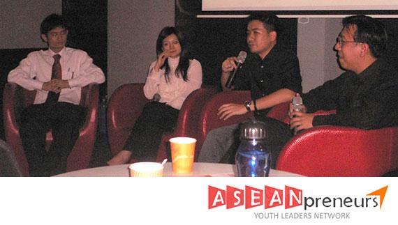 ASEANpreneurs