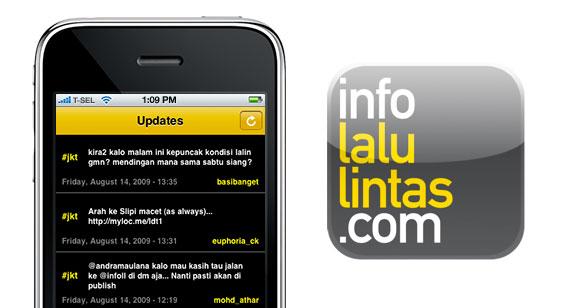 infolalulintas.com iPhone App