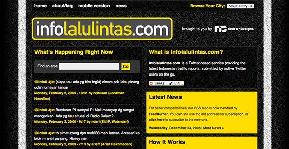 infolalulintas.com First Anniversary