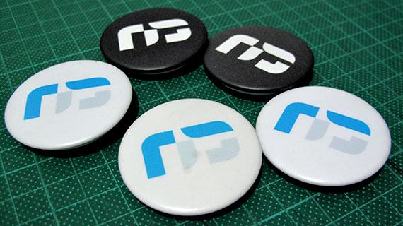 Neuro-Designs Pins