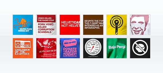 Neuro-Designs T-Shirts