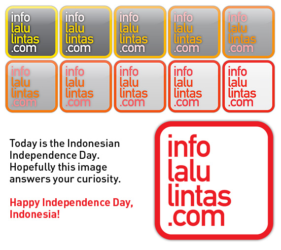 @infoll Independence Avatar