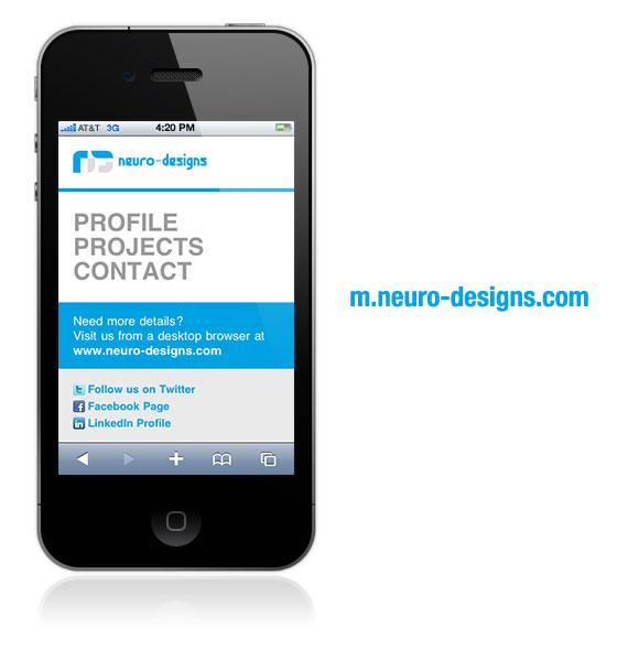 m.neuro-designs.com