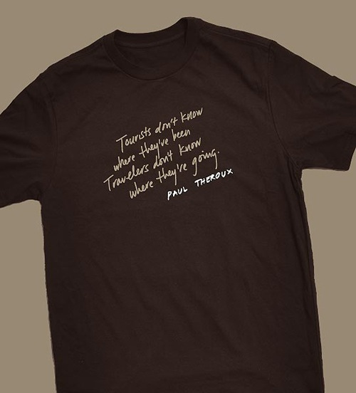 Ransel Kecil T-shirt