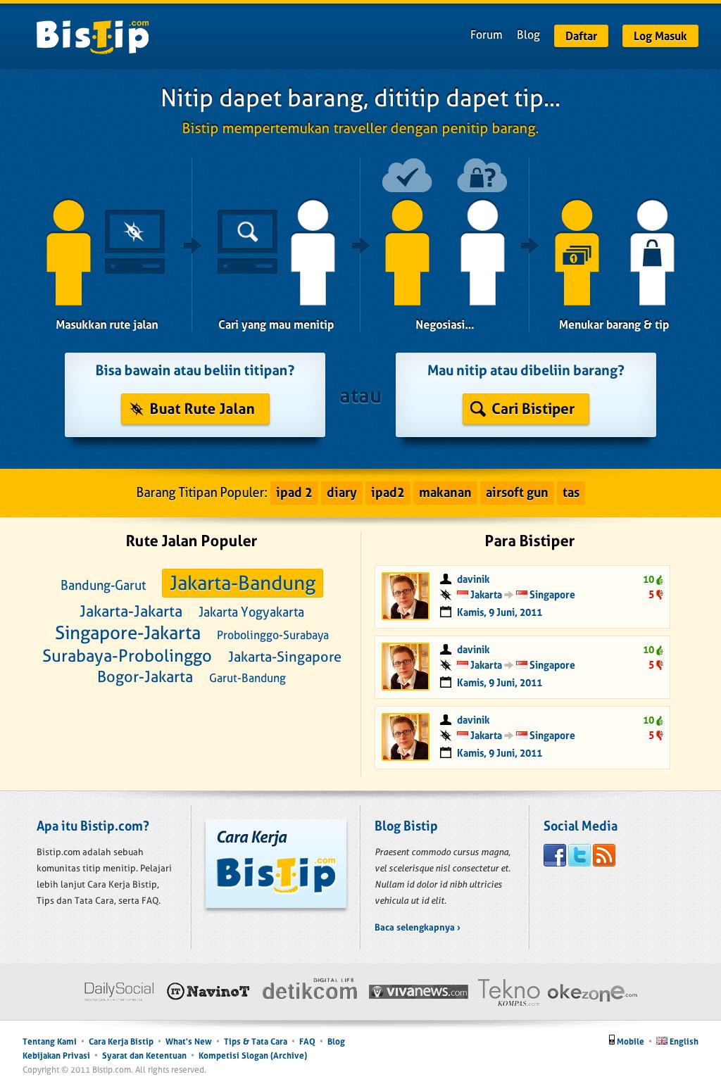 BisTip.com