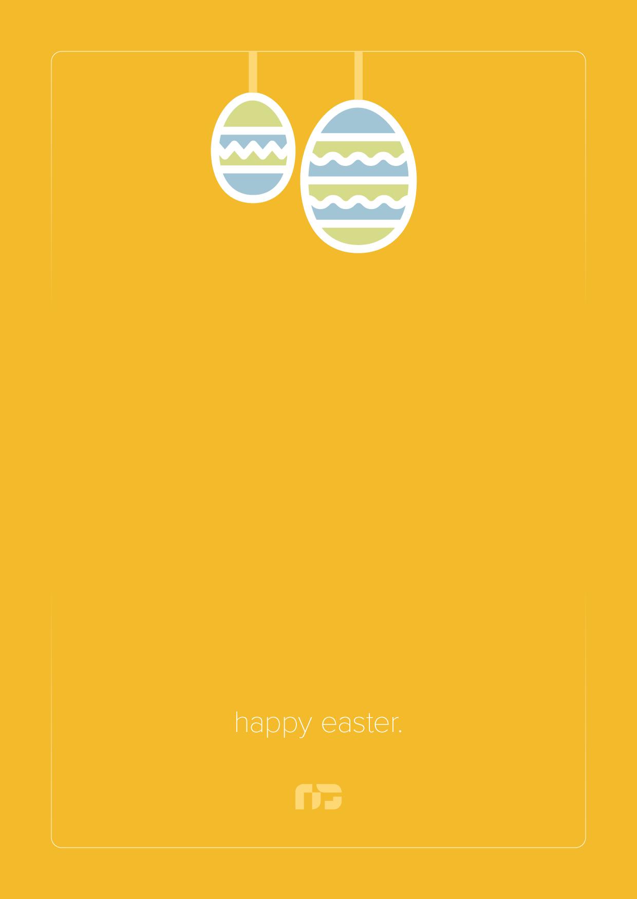 Neuro Designs Blog Easter